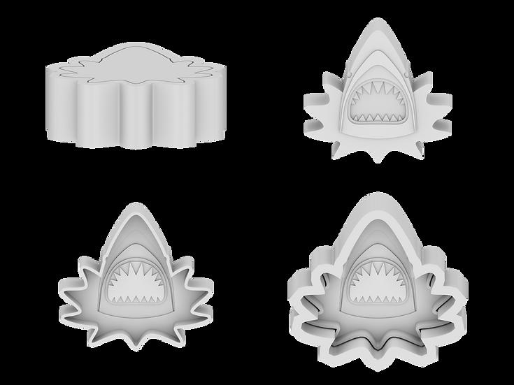 Shark Mold File
