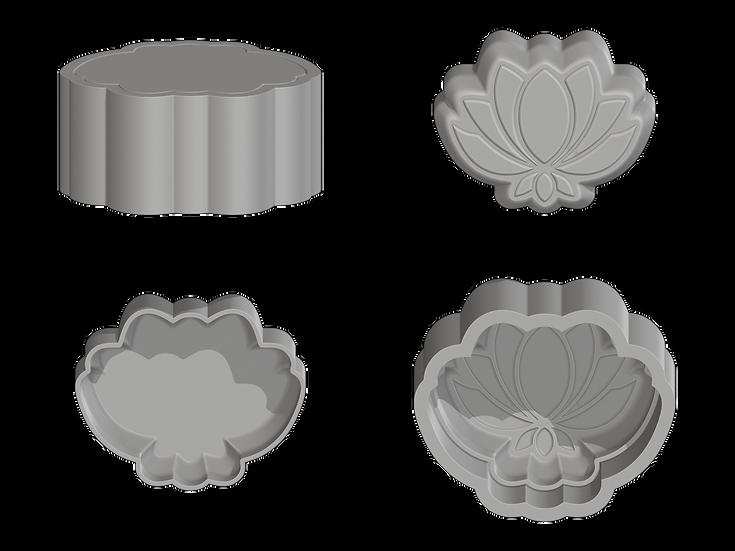 Lotus Mold Files