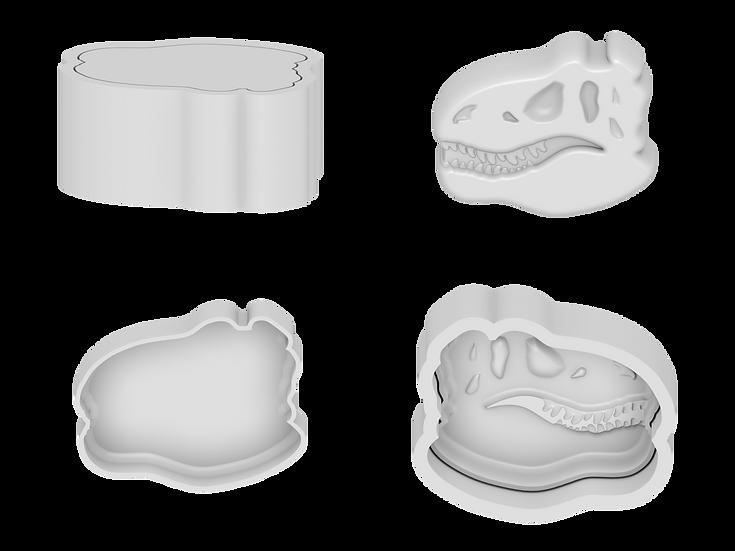 T Rex Mold File
