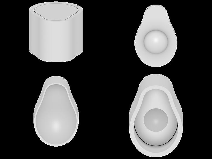 Avocado Mold File