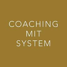 Marion Tomasi Coaching