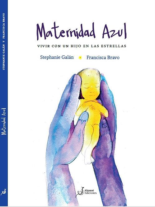 Maternidad Azul (Pre venta)