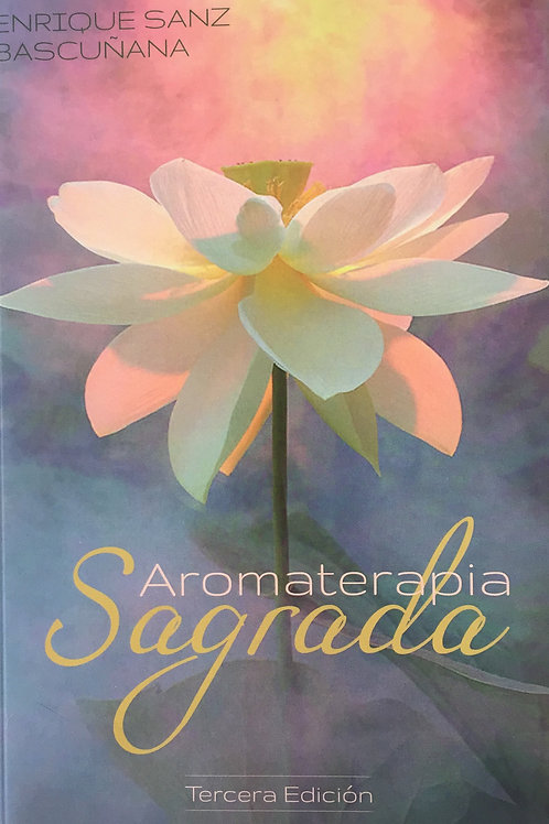 Aromaterapia Sagrada