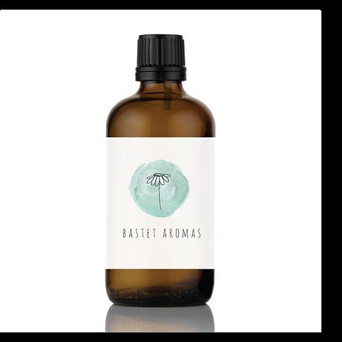 Spray energía trabajo de parto