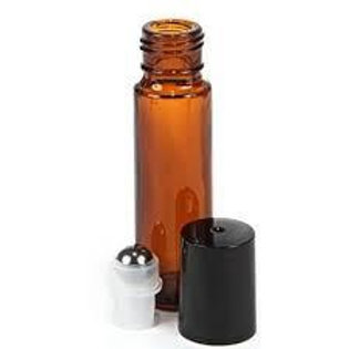 Botella Roll On 5 ml
