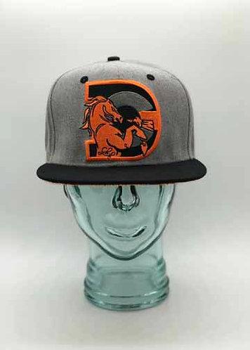 Broncos Hats (3 Colors)