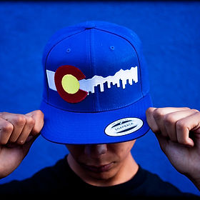 Colorado Hats