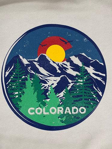 Colorado Unisex Crewneck