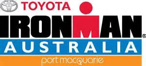 Port Macquire Ironman