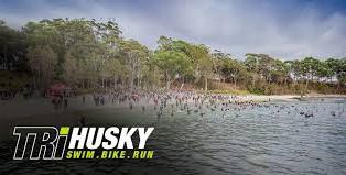 Husky Olympic Triathlon