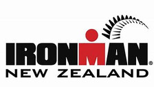 Ironman New Zealand