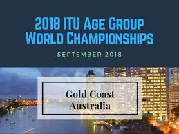 ITU Olympic Distance World Championships