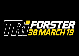Forster Sprint Triathlon