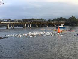 Nowra Triathlon