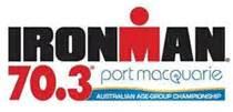 Port Macquire 70.3