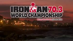 70.3 World Championships South Africa
