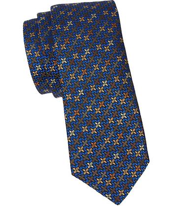 Missoni - Swirl Silk Tie
