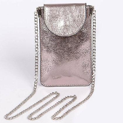 Chainlink Strap Mini Wallet