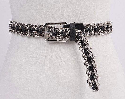 Cross Chain Belt