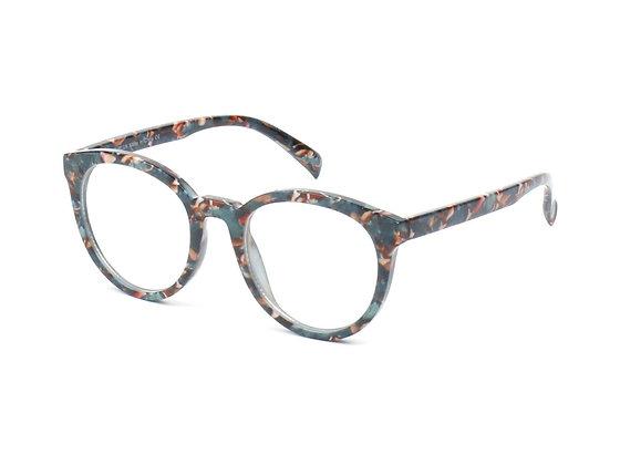 Sassy Frames - Floral Glasses