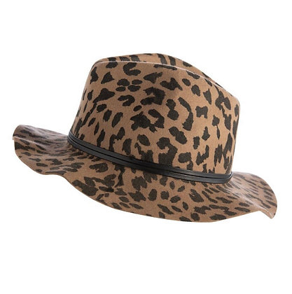 Nicola Hat (Tan)