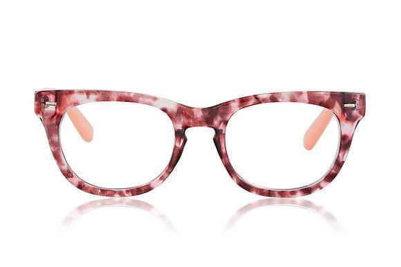 Sassy Frames - Amber Glasses