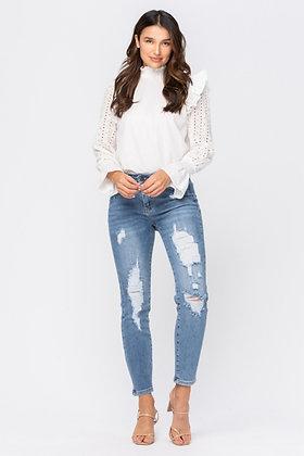 everyBODY Skinny Jeans (Judy Blue)
