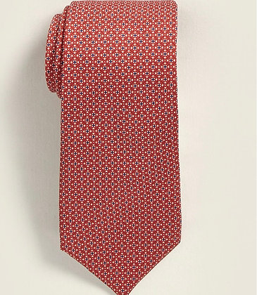 Batttistoni Silk Neck Tie