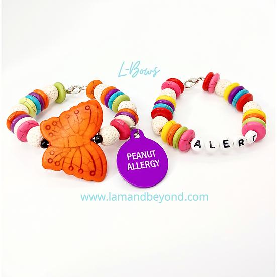 """Butterfly Kisses - """"Alert"""""""