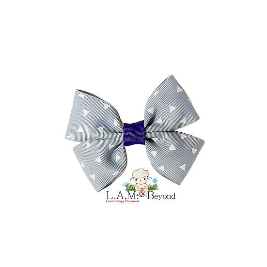 2 Love Purple Bows