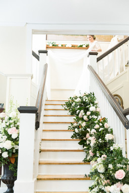 Popes Museum Styled Wedding Shoot-Popes