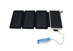 バッテリーと電池