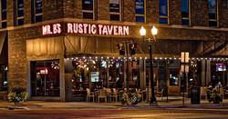 Mr B's Rustic Tavern