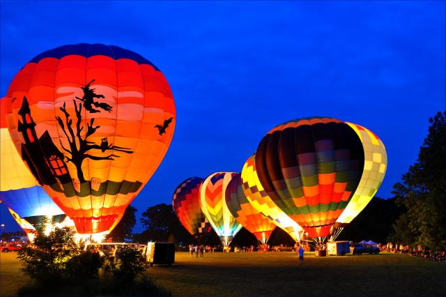 Howell Balloonfest