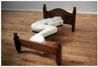 Wild and Crazy Beds for Your Home