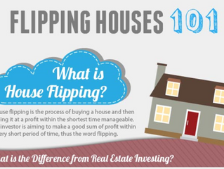 Easy Tips to Flipping a House