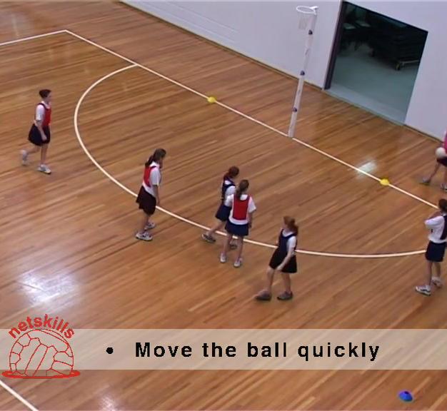 Netball Soccer