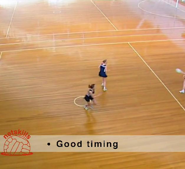Long Court - Split
