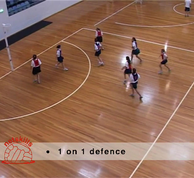 Half Court - Play on