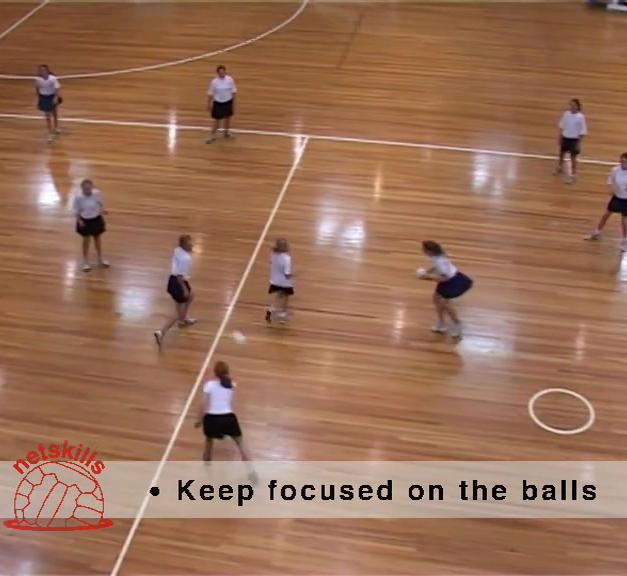 Netball Hits