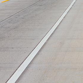 concrete construction material