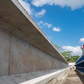precast concrete construction structures materials