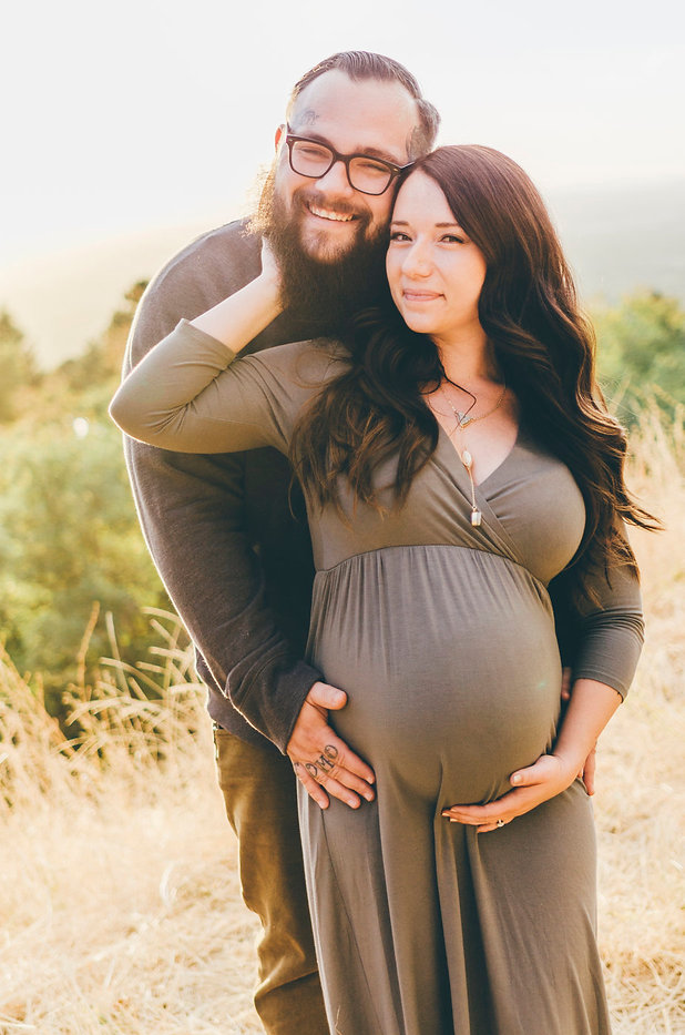Rawlinson Maternity Photos-Rawlinson Mat