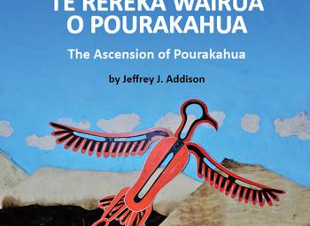 TE REREKA WAIRUA O POURAKAHUA – E BOOK IS FINISHED!
