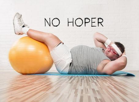 The No Hoper