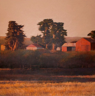 """The Reimer Ranch"""