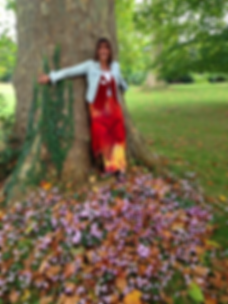 Heike Jenkins | Heike's Drum Circles Bournemouth