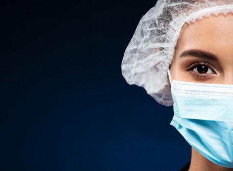 2020: O ano internacional do Profissional de Enfermagem e da Obstetrícia.