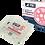 Thumbnail: Curativo de Espuma Absorvente M-TEC 10cm x 10cm