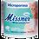 Thumbnail: Fita Microporosa Branco Missner 5cm x 4,5m